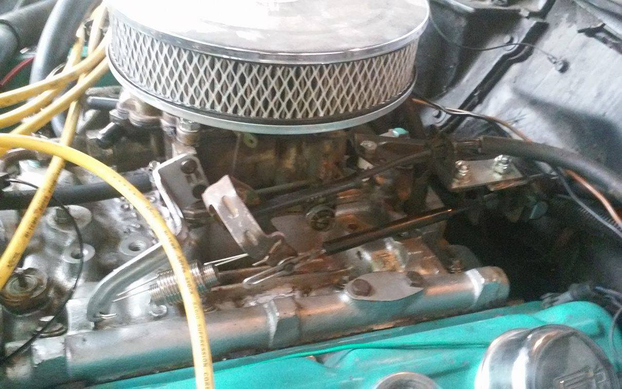 Very confused, Th350 Kickdown Cable  - GBodyForum - '78-'88