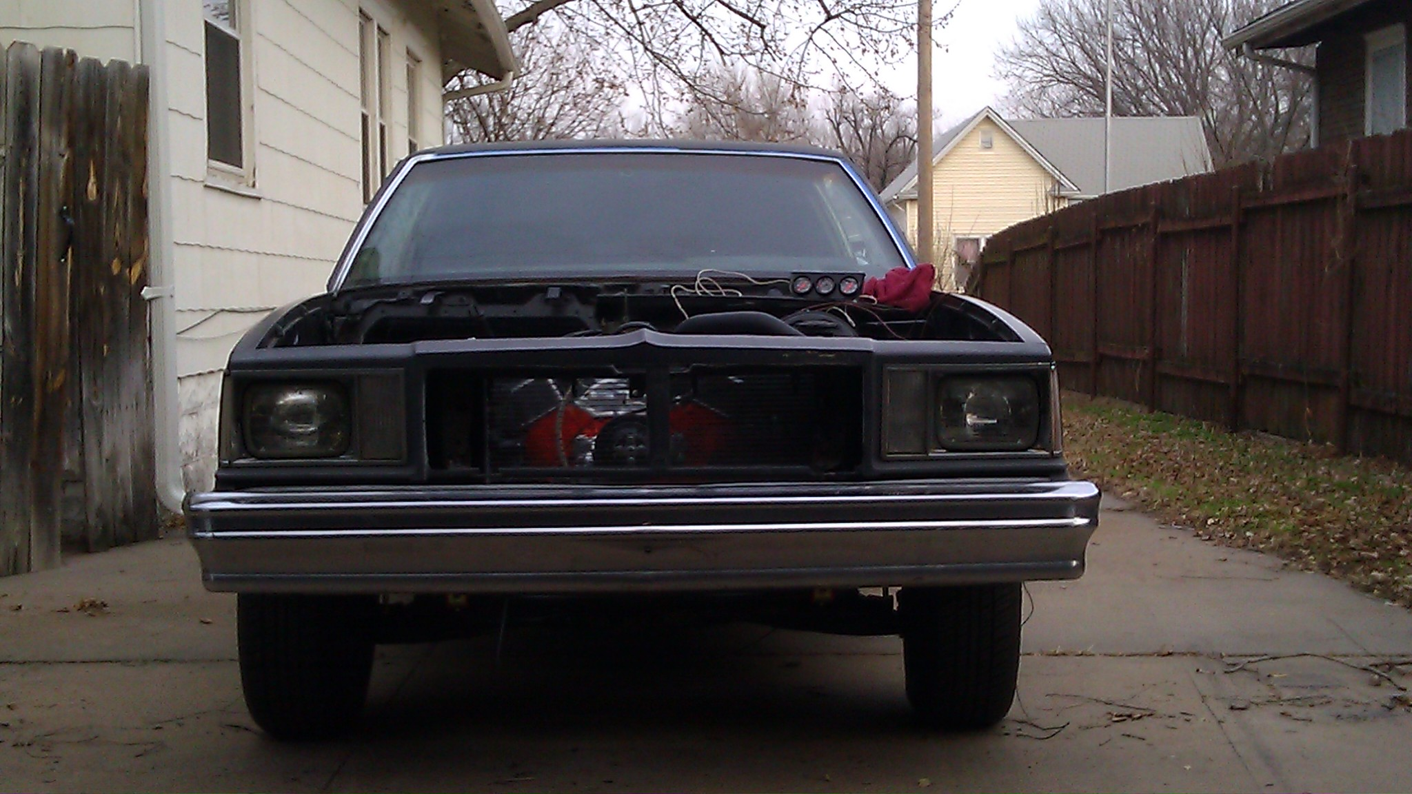 79 malibu wiring wiring problem please help*** gbodyforum '78 Chevy Truck Wiring Harness at bayanpartner.co