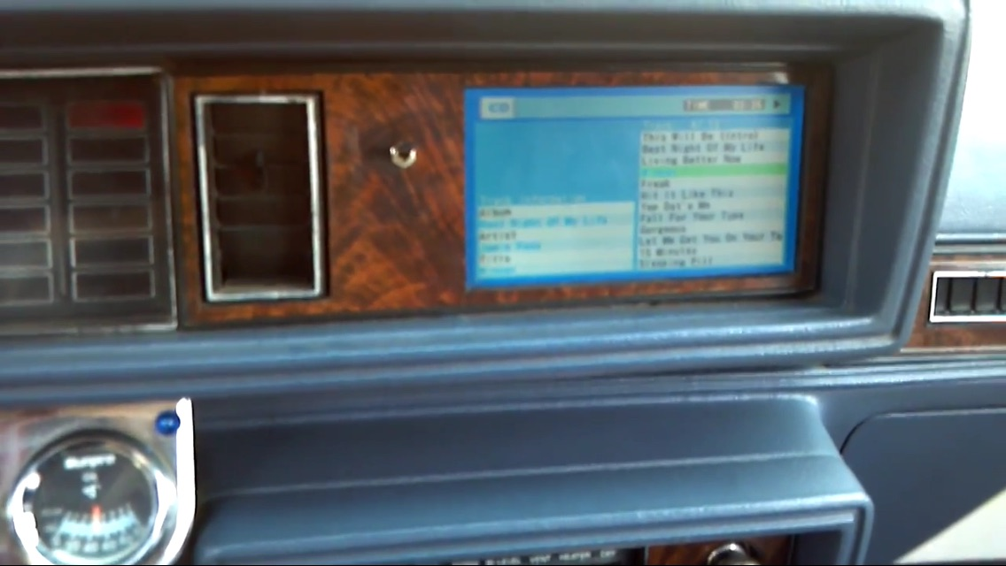 Buick Grand National >> Vent/clock delete for double din? | GBodyForum - '78-'88 General Motors A/G-Body Community ...