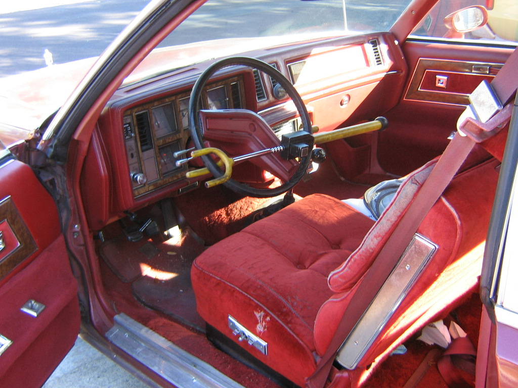showroom brand still new dealer sale how for gnx buick in sits regal a