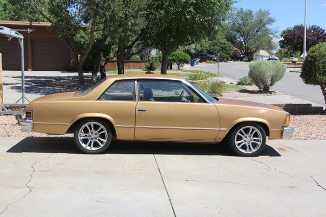 "Pictures of wagons with 18"" wheels 