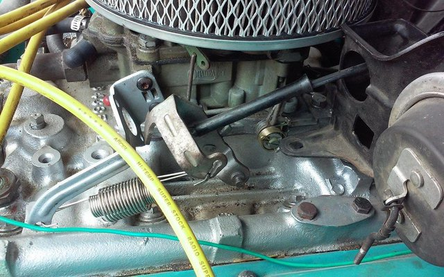 Very confused, Th350 Kickdown Cable  - GBodyForum - '78-'88 General