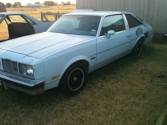 78 cutlass salon gbodyforum 39 78 39 88 general motors a g for 78 cutlass salon