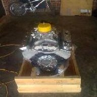 Is stock SBC starter for 153 or 168 tooth flexplate