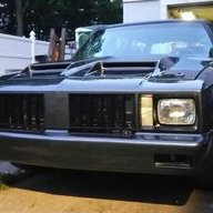 Please stay away from Monster Transmission! - GBodyForum - '78-'88