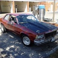350 tbi rough idle no power - GBodyForum - '78-'88 General Motors A