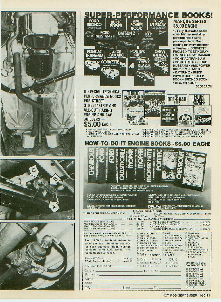 The Ultimate Sleeper (4) | GBodyForum - '78-'88 General