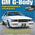 G-Body Performance Upgrades